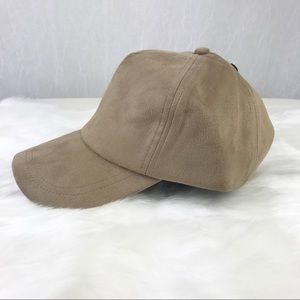 🔥NEW🔥 Forever 21 faux suede hat